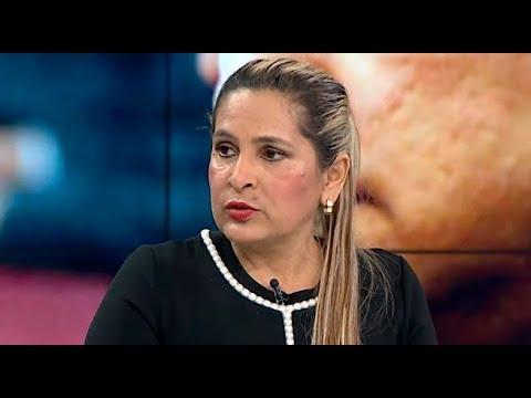Maritza García: Cambio 21 puede llegar a ser más importante que Fuerza Popular | 90 Central