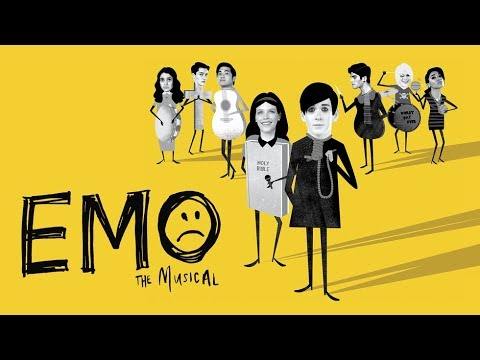 EMO: The Musical - Official Trailer