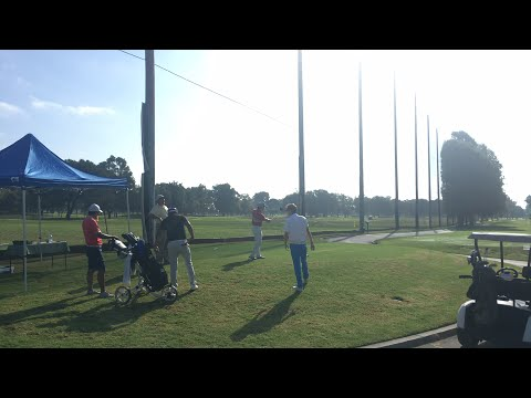 LIVE GOLF Long Beach Open LIVE Harold Goes for the Cut