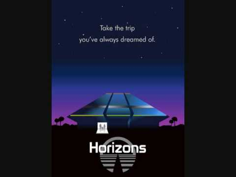 Walt Disney World music- Horizons part 1 - YouTube