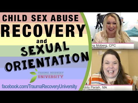 Childhood Sexual Abuse and Sexual Orientation