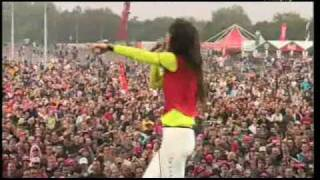 Juliette & The Licks - I Never Got To Tell You - Pinkpop