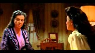 """Tina Lattanzi doppia Cornelia Otis Skinner che interpreta la Sig ra Thaw in """"L'altalena di velluto r"""