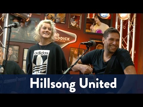 Hillsong United- Christian Groupies? 3/5   KiddNation