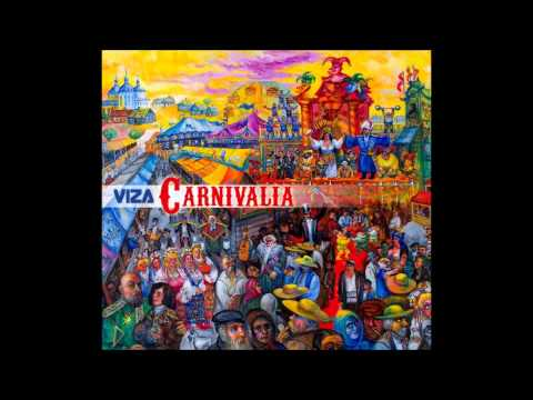 Viza - Carnivalia [Full Album] HQ