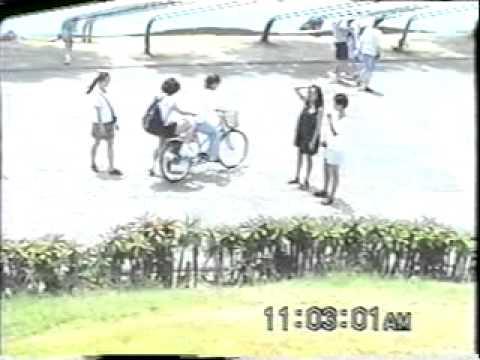 Taiwan Loveboat 1997   Trip Down South Part 1