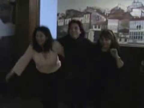 Pasodoble, Asociación Barrio del Pilar Alcobendas