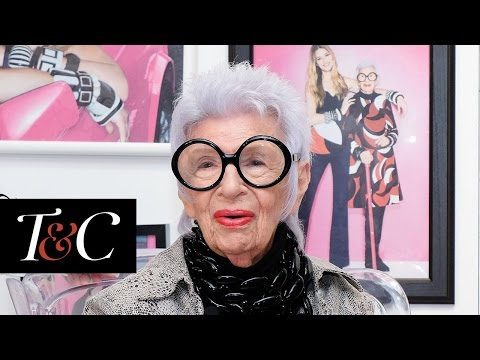 5 Times Iris Apfel Said It Best | Town & Country