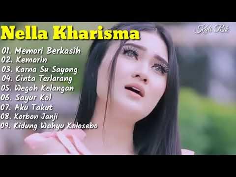 nella-kharisma-memori-berkasih-full-album-lagu-terbaru-2019