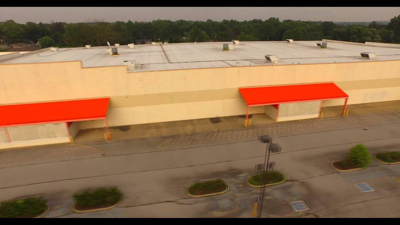Dark Home Depot Fort Wayne Indiana Youtube