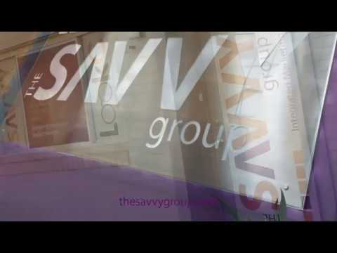 The Savvy Group - Integrated Marketing