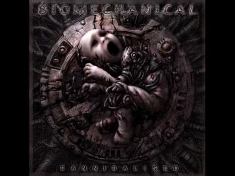 Biomechanical - Fallen in Fear