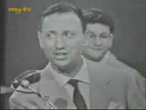 Renato Carosone - O Sarracino