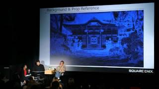 THE CINEMATIC LEGACY OF SQUARE ENIX   KAZUYUKI IKUMORI thumbnail