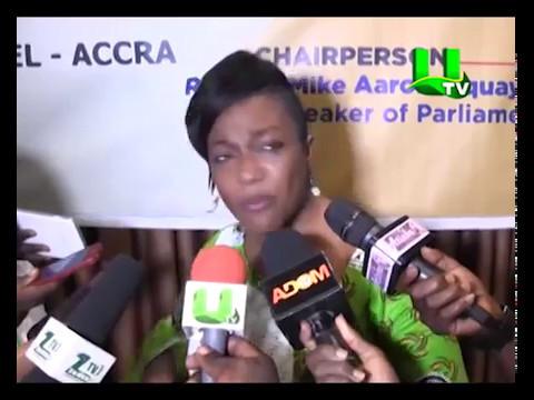 Ghana Trailing Peers In Sub-Saharan Africa In Female MPs