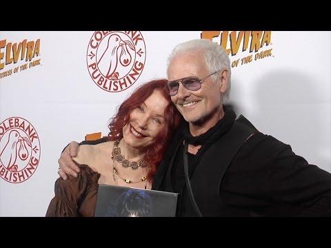 Michael Des Barres & Pamela Des Barres