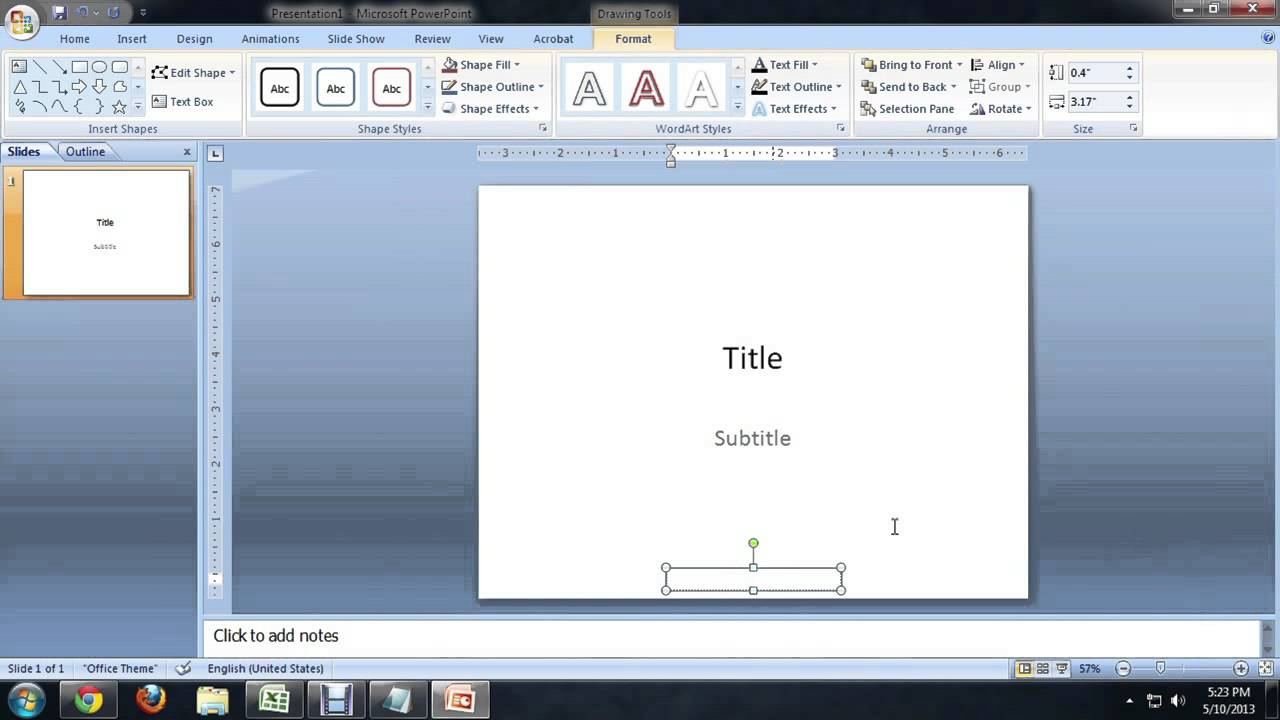 How to remove a hidden footer from microsoft powerpoint tech niche how to remove a hidden footer from microsoft powerpoint tech niche toneelgroepblik Gallery