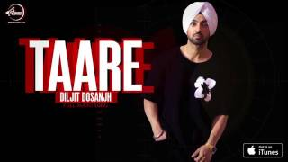 Taare (Full Audio Song) | Diljit Dosanjh | Punjabi Song Collection | Speed Records