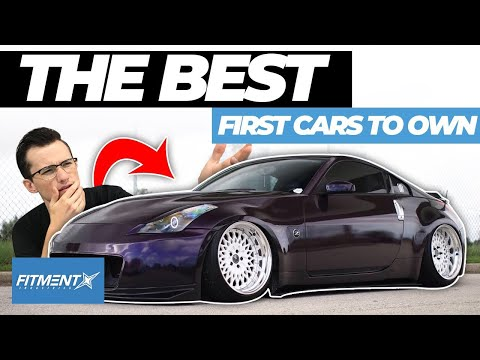 Best First Cars