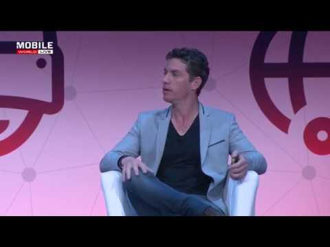 Keynote 8: Creating an Artificially Intelligent Future: Ran Krauss, CEO, Airobotics