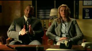 Lucy Lawless in Veronica Mars