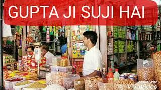 Suji hai Rj Naved