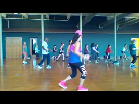 Zumba with Shelley