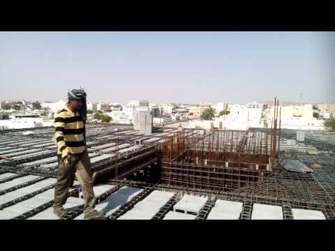 Dubai worker.