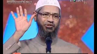 HQ: Urdu Peace Conference 2010 - Dr. Zakir Naik Inaugural Speech [Part 2/3]