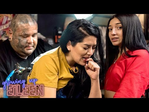 Mother Daughter Tattoos | Growing Up Eileen - Season 1 EP1