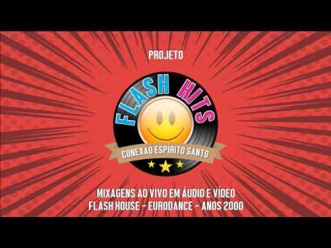 Projeto Flash Hits - DJ Edu Salviatto 01-03-2017