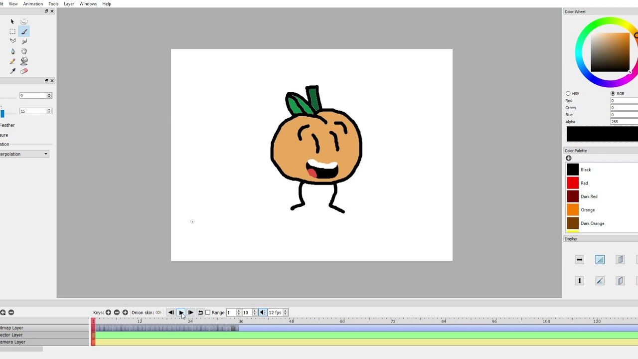 8459337313c3bb New Object Show Animation Test (BFB Styled) - YouTube