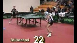 table tennis mast video must watch