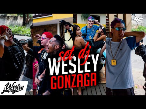 Dj Wesley Gonzaga, MC Pkzinho, Mc Laranjinha, Mc Anjim, MC Saci, Mc Mika, MC Fahah & MC Vitin LC - Set Dj Wesley Gonzaga mp3 baixar