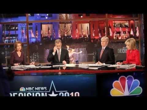 NBC News Election 2010