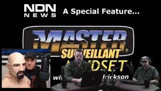 THE PROFESSIONAL SPY! Master Surveillant Mindset - Darin Fredrickson