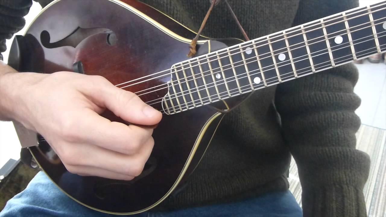 Learn to play tremolo mandolin lesson youtube learn to play tremolo mandolin lesson hexwebz Images