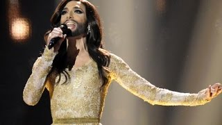 Eurovision 2014 - My Top 37 (With comments)