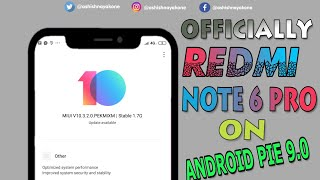 How To Update Redmi Note 4G To Android P 9 0 Video in MP4,HD