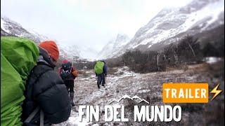 Aventura en el Fin del Mundo, Tierra del Fuego | Trailer | Hoy No Duermo en Casa