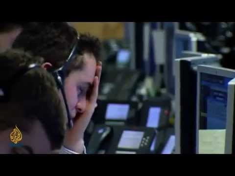 Meltdown - The Global Financial Collapse - Part 1 of 4