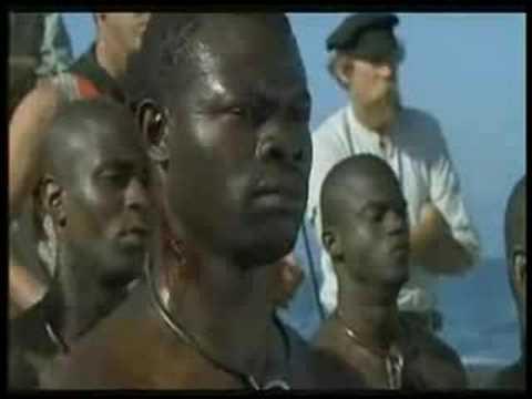 Trailer do filme O Navio Branco