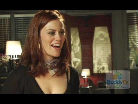 Smallville cassidy freeman 'Smallville' Actress