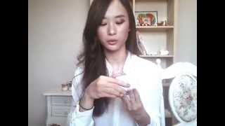 버버리뷰티 제품리뷰(Burberry beauty products) - light glow,eye enhancer Thumbnail