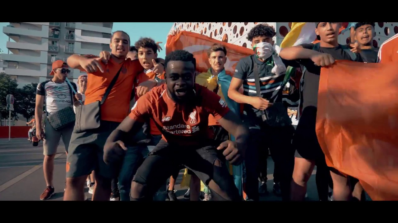 Esko - Mohamed Salah (Clip Officiel)