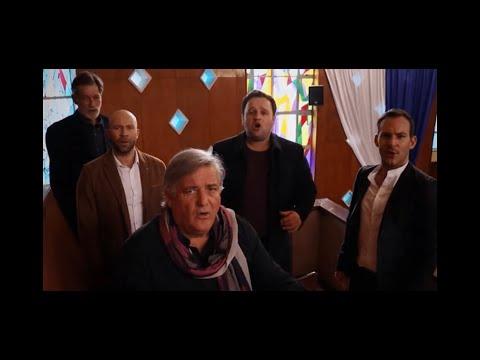 Stille Nag – Germandt Geldenhuys (ft. Reynardt Hugo, Clint Brink, Ben Kruger & Paul Lückhoff)
