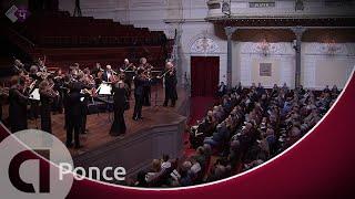 Ponce: Estrellita - Violinist Ray Chen and Amsterdam Sinfonietta - Live Concert HD
