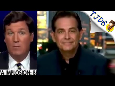 Jimmy Dore Calls Out Trump/Pelosi On Tucker Carlson