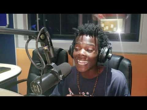 X fire the monster First time pa Radio Star FM.... 2019 ma1 mupfana uyu