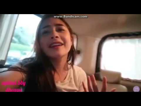 Back at one (ali prilly)